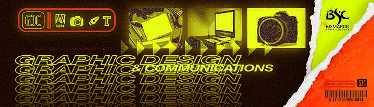 Graphic Design and Communications