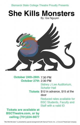 Fall Play Poster4