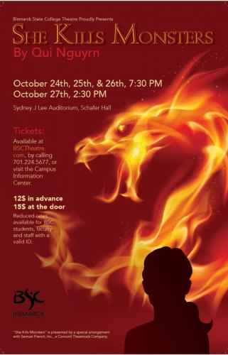 Fall Play Poster2