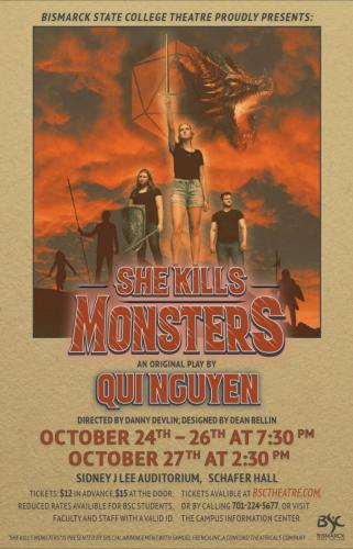 Fall Play Poster3