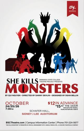Fall Play Poster7