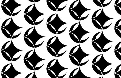 02 Relief Print Pattern