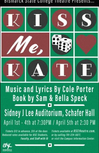 Spring Musical Play Poster1