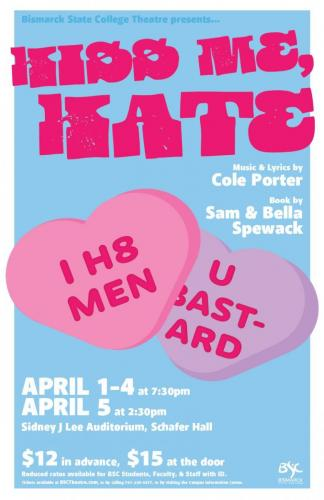 Spring Musical Play Poster3